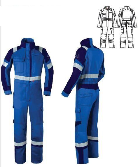 Combinaison de travail modèle 20290 HAVEP® 5SAFETY IMAGE+