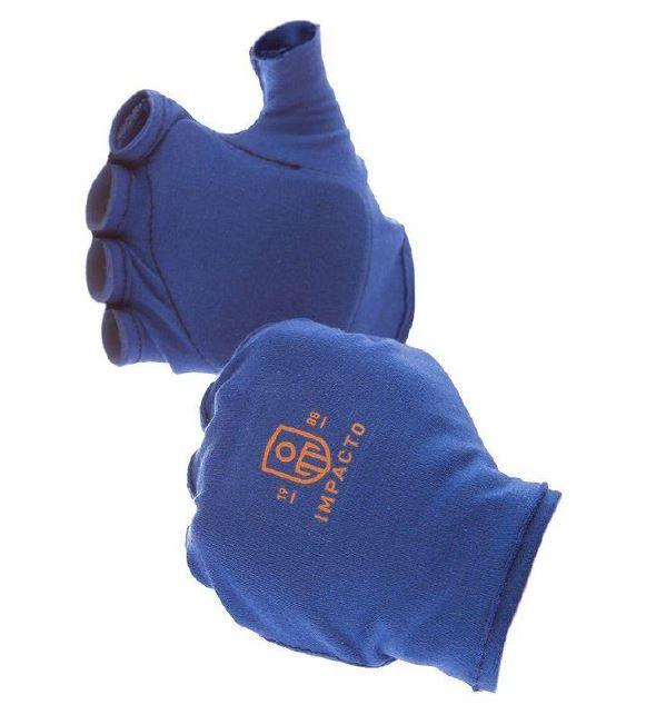 Doublure de gants antichoc Mitaine - 501-00 - Impacto