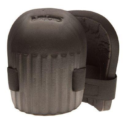 Genouillères moulées coussinet CoolMax® - 840-00 - Impacto