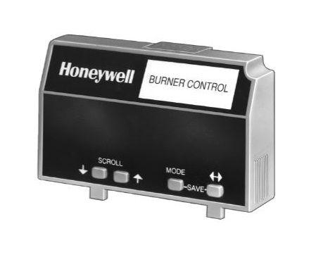 Afficheur digital à clavier S7800A1035 - HON07304 - Honeywell