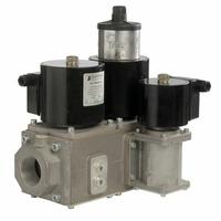 Électrovanne multibloc VMM405AS10 DN40 500 Mbar - Elektrogas