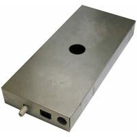Pompe vitrine réfrigérante 5L - BLE14004 - Microdam