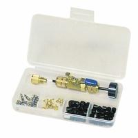 Boîte de vanne et extracteur - CLI02202