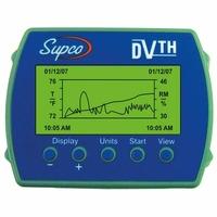 Enregistreur de température et d'humidité DVTH - COP10012 - Supco