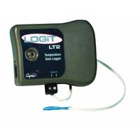 Data Logger température interne et externe LT2 - COP10014 - Supco