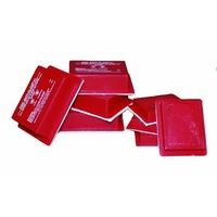ANTIBACTERIENS MONODOSE 31007030 - COR10044 - CORE EQUIPMENT