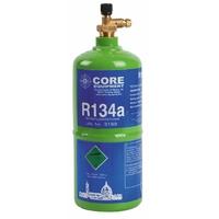 BOUTEILLE RÉFRIGÉRANT RECHARGEABLE GAZ R134A 750ML 11001020 CORE EQUIPMENT