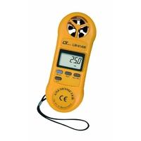 Anémomètre électronique professionnel 29016020 - Core Equipment