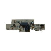 CARTE THERMOSTAT EDT0116.4 C00193613 - RVB099623 - INDESIT