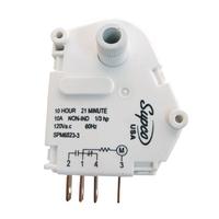 MINUTERIE DE DEGIVRAGE 110V SPM6823-3 - SUPCO - COMPATIBLE GE WR9X388
