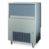MACHINE A GLACE EN GRAINS AVEC RESERVE - HG 150 A - EUROFRED