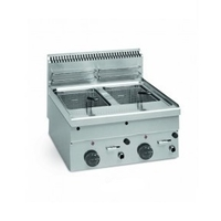FRITEUSE PROFESSIONNELLE - MFE 40 - EUROFRED
