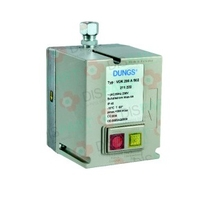 Contrôleur de fuite VDK 200A - GAZ25002 - DUNGS