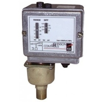 Pressostat air / eau / vapeur P 48 AAA 9120 - Johnson Controls