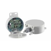 Transmetteur de pression 0 - 500 mbar 982R6A3706 - Beck