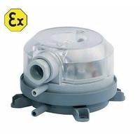 Pressostat air Atex 0,3 à 4 mbar 93084122131EX - BEC12004 - Beck