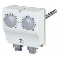 Airstat 2 réglages externes - THG50004 - TG