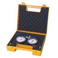 Coffret manomètre gaz - MES15002 - Preciman