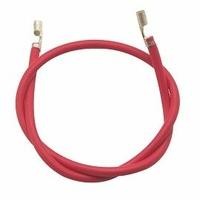 Câble Haute Tension équipé avec cosse Ø4 pour Transformateur - Sparkall