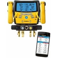 Manifold numérique 4 voies SMAN460 - COP60002 - Fieldpiece