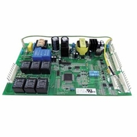 Carte de puissance - CB10942 - Supco (compatible GE WR55X10942)