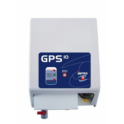 Groupe d'aspiration GPS-10 ALI05030 Inpro Group