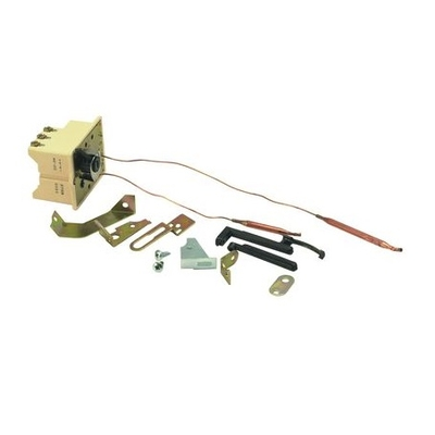 Tripolaire Cotherm Thermostat BTS 370 Bi-Bulbe