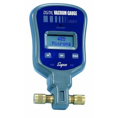 Vacuomètre digital VG64 supco COP18002