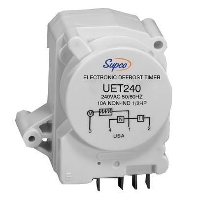 Minuterie de dégivrage universelle électronique 220V