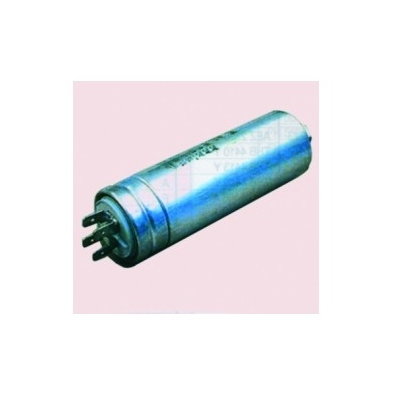 condensateur permanent