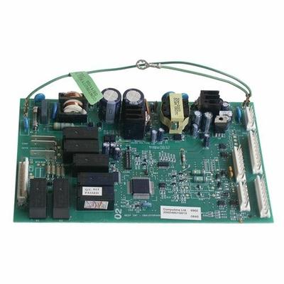 carte électronique WR55X10556