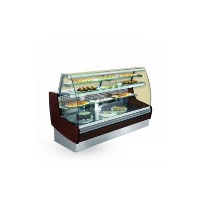 vitrine pâtisserie safira eurofred
