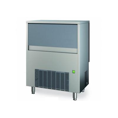 machine à glaçon compacte avec réserve eurofred