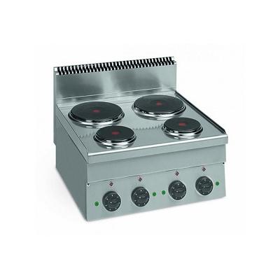 cuisinière électrique eurofred