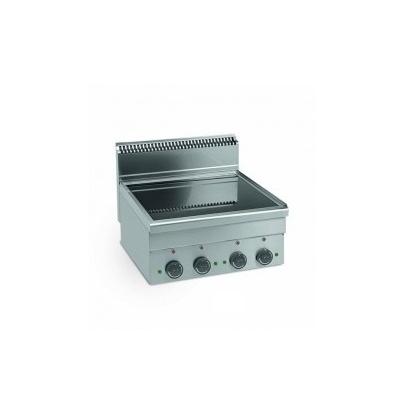 cuisinière vitrocéramique eurofred