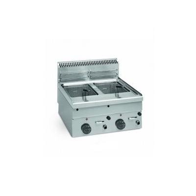 friteuse professionnelle électrique mfe 40 eurofred
