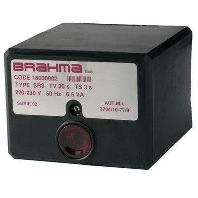 Relais SR3 Brahma