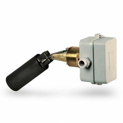 Détecteur niveau électromécanique AD52 FAN02030
