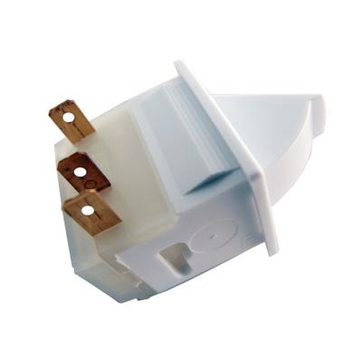 Interrupteur pour refrigerateur congelateur es18811 for Peut on coucher un frigo froid ventile