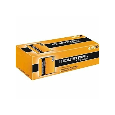 PILE DURACELL 3LR12 PRO65008 DURACELL
