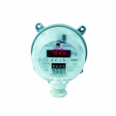 Transmetteur de pression 8 plages 984Q543704 Beck BEC16102