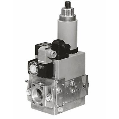 Bloc vanne gaz MB-ZRD(LE) 407 B01 S 50 Dungs