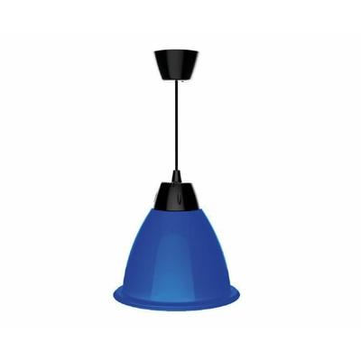 CLOCHE LED ALABAMA 35W bleu rouge vert jaune