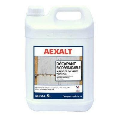 DEC514 DECAPANT BIODEGRADABLE aexalt