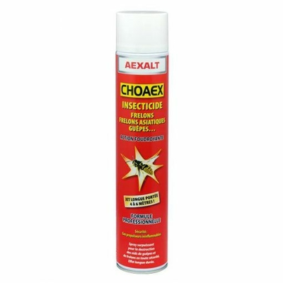 IC075 insecticide frelons aexalt