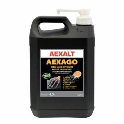 SA600 crème main nettoyante aexago aexalt