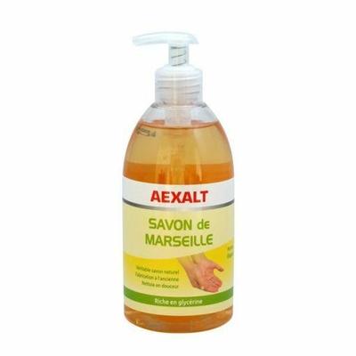 CL062 savon de marseille aexalt