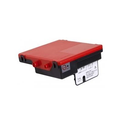 boitier-controle-relais-sécurité-s4565AD2072-honeywell