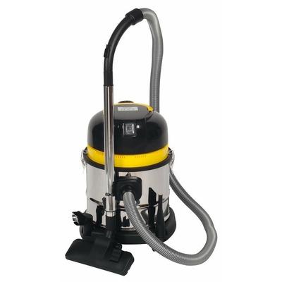 aspirateur inox 15 litres