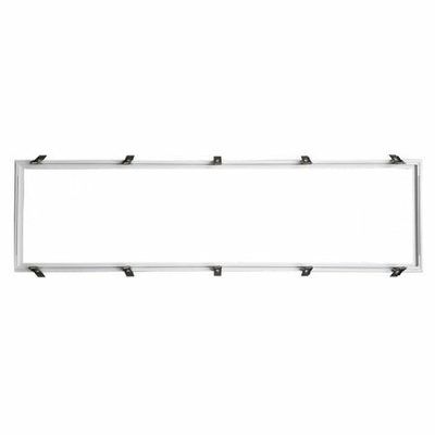 Cadre d'intégration staff extra fin Panel CLAREO 1200x300 ACC.4944